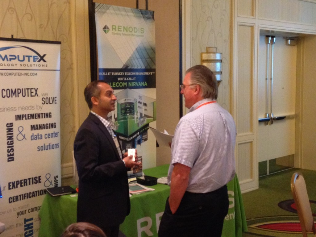 Renodis Supports IT Community by Sponsoring MN IT Symposium and Special Session from Author, CIO, Joe Topinka