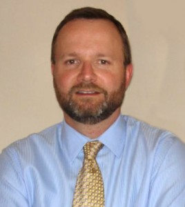 Employee Spotlight: Brian Dykhuizen, Mobility Manager