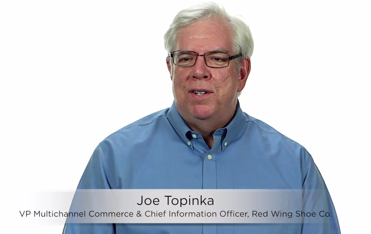 Client Testimonial - CIO Joe Topinka on Vendor Partnerships and Renodis