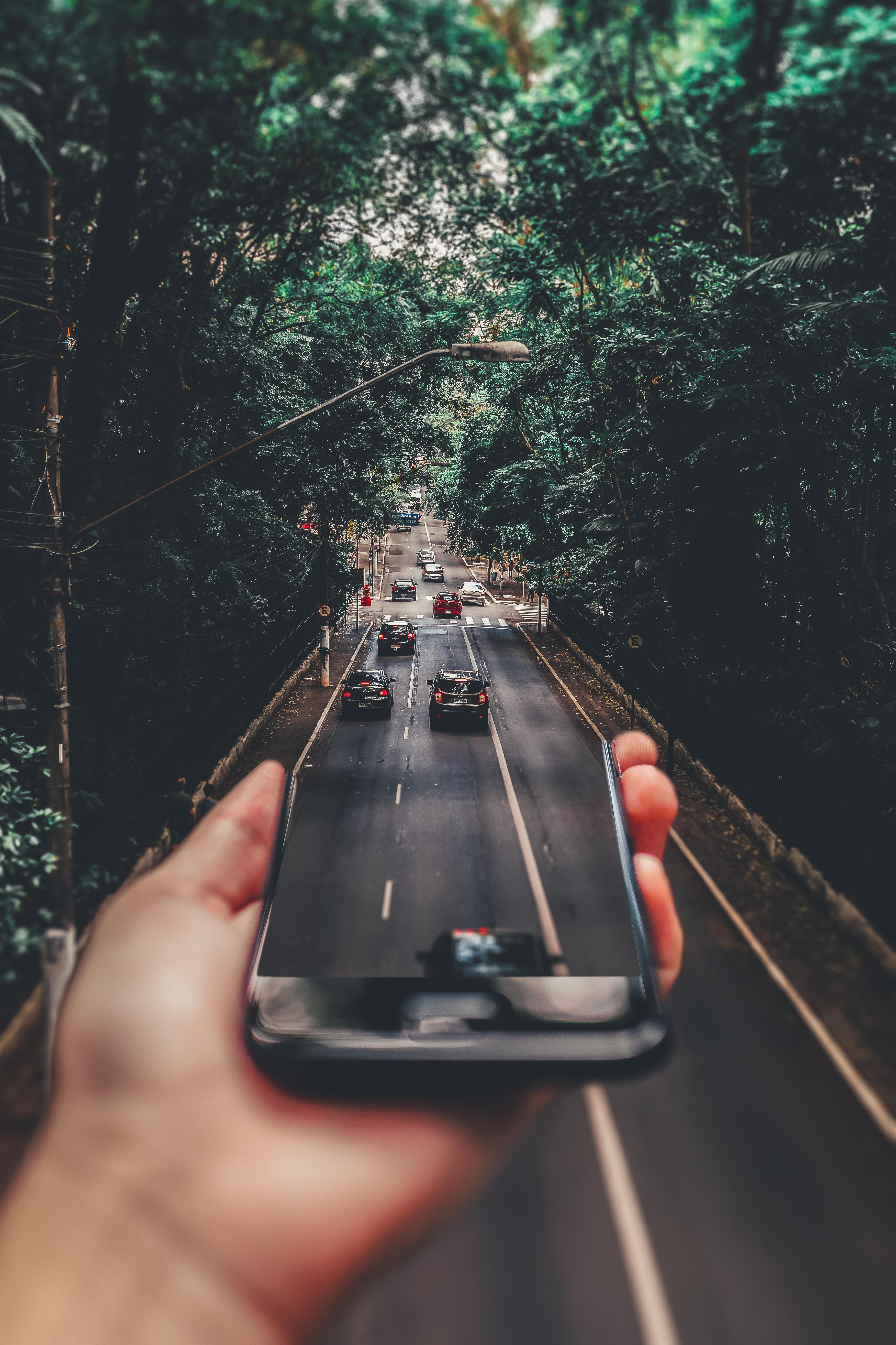mobile financial management