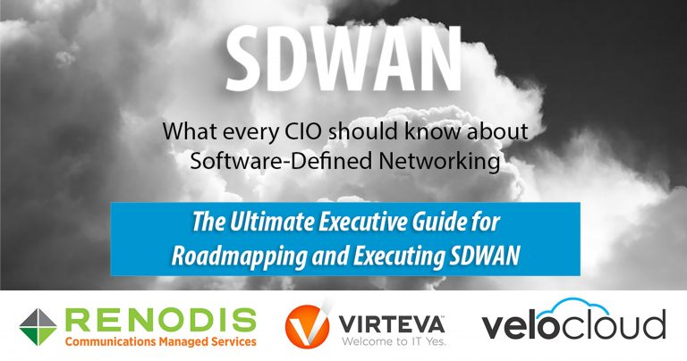 Renodis Seminar SD-WAN and the CIO - VeloCloud